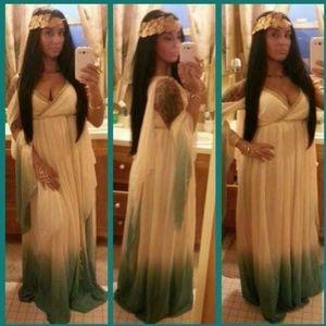 Athena Goddess Halloween Costume